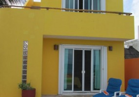 2 Bedrooms, House, For Rent, 2 Bathrooms, Listing ID 158, Isla Mujeres, Quintana Roo, Mexico, 77400,