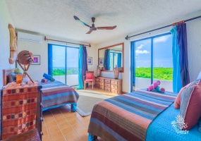 2 Bedrooms, Condo, For Rent, 2 Bathrooms, Listing ID 119, Isla Mujeres, Quintana Roo, Mexico,