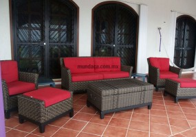 4 Bedrooms, House, For Rent, 4 Bathrooms, Listing ID 131, Isla Mujeres, Quintana Roo, Mexico,