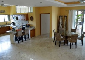 3 Bedrooms, House, For Rent, 3 Bathrooms, Listing ID 137, Isla Mujeres, Quintana Roo, Mexico, 7400,
