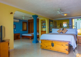 Isla Mujeres, Quintana Roo, Mexico, 5 Bedrooms Bedrooms, ,5 BathroomsBathrooms,House,For Rent,108