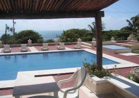 2 Bedrooms, Condo, For Rent, 2 Bathrooms, Listing ID 1211, Isla Mujeres, Quintana Roo, Mexico,