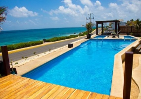 2 Bedrooms, Condo, For Sale, 2 Bathrooms, Listing ID 21219, Isla Mujeres, Quintana Roo, Mexico,