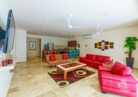 2 Bedrooms, Condo, For Rent, 2 Bathrooms, Listing ID 21236, Isla Mujeres, Quintana Roo, Mexico,