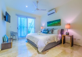 Isla Mujeres, Quintana Roo, Mexico, 1 Bedroom Bedrooms, ,1 BathroomBathrooms,Condo,For Rent,21237