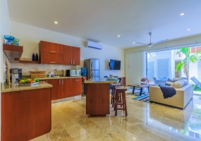 1 Bedrooms, Condo, For Rent, 1 Bathrooms, Listing ID 21237, Isla Mujeres, Quintana Roo, Mexico,