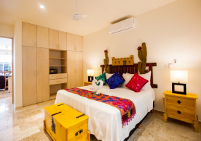 Isla Mujeres, Quintana Roo, Mexico, 1 Bedroom Bedrooms, ,1 BathroomBathrooms,Condo,For Rent,21238