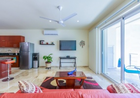 1 Bedrooms, Condo, For Rent, 1 Bathrooms, Listing ID 21240, Isla Mujeres, Quintana Roo, Mexico,