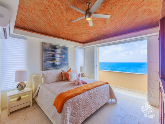 3 Bedrooms, Condo, For Rent, 3 Bathrooms, Listing ID 21245, Isla Mujeres, Quintana Roo, Mexico,