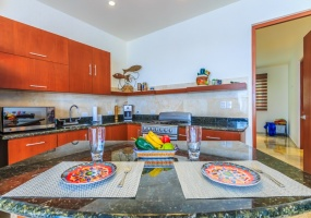 1 Bedrooms, Condo, For Rent, 1 Bathrooms, Listing ID 21262, Isla Mujeres, Quintana Roo, Mexico,