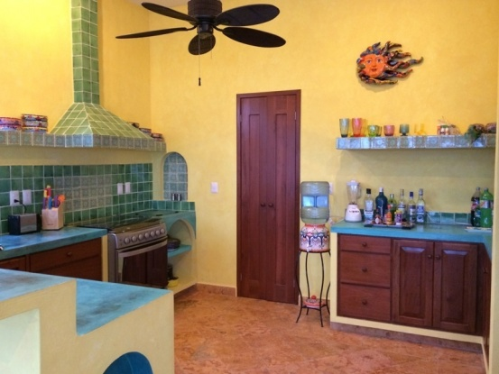 5 Bedrooms, House, For Rent, 5 Bathrooms, Listing ID 21266, Isla Mujeres, Quintana Roo, Mexico,