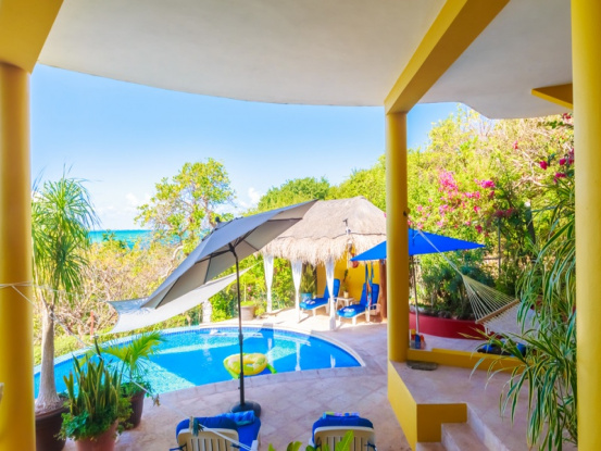 4 Bedrooms, House, For Sale, 3 Bathrooms, Listing ID 21276, Isla Mujeres, Quintana Roo, Mexico,