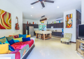 3 Bedrooms, House, For Rent, Listing ID 21281, Isla Mujeres, Quintana Roo, Mexico,