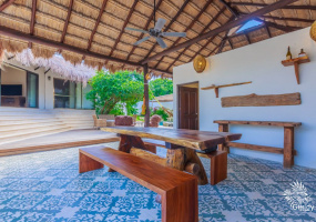 Isla Mujeres, Quintana Roo, Mexico, 3 Bedrooms Bedrooms, ,House,For Rent,21281
