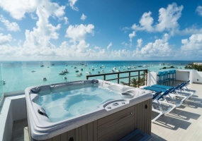 2 Bedrooms, Condo, For Sale, 2 Bathrooms, Listing ID 21285, Isla Mujeres, Quintana Roo, Mexico,