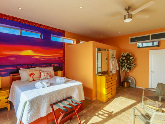 Isla Mujeres, Quintana Roo, Mexico, 2 Bedrooms Bedrooms, ,2 BathroomsBathrooms,House,For Sale,21293