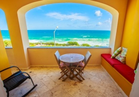 Isla Mujeres, Quintana Roo, Mexico, 2 Bedrooms Bedrooms, ,2 BathroomsBathrooms,Condo,For Rent,21294