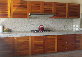 Isla Mujeres, Quintana Roo, Mexico, 2 Bedrooms Bedrooms, ,2 BathroomsBathrooms,Condo,For Rent,21295