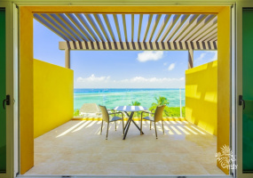 Isla Mujeres, Quintana Roo, Mexico, 1 Bedroom Bedrooms, ,1 BathroomBathrooms,Condo,For Sale,21300