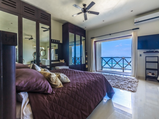Isla Mujeres, Quintana Roo, Mexico, 2 Bedrooms Bedrooms, ,2 BathroomsBathrooms,House,For Rent,21303