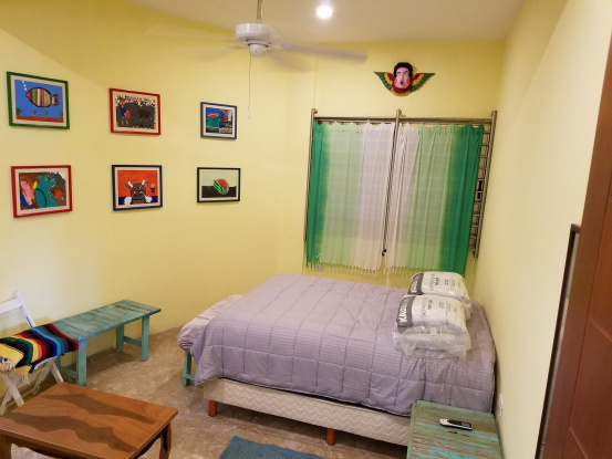 Isla Mujeres, Quintana Roo, Mexico, 2 Bedrooms Bedrooms, ,1 BathroomBathrooms,House,For Sale,21306