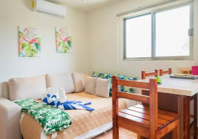 Isla Mujeres, Quintana Roo, Mexico, 1 Bedroom Bedrooms, ,1 BathroomBathrooms,Condo,For Rent,21323