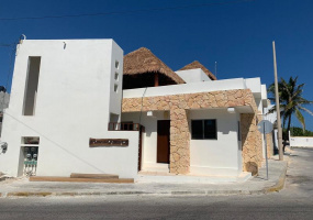 Isla Mujeres, Quintana Roo, Mexico, 2 Bedrooms Bedrooms, ,2 BathroomsBathrooms,Condo,For Rent,21326
