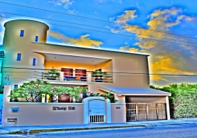 Isla Mujeres, Quintana Roo, Mexico, 3 Bedrooms Bedrooms, ,3 BathroomsBathrooms,House,For Sale,21334