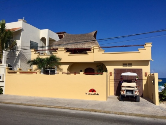 Isla Mujeres, Quintana Roo, Mexico, 2 Bedrooms Bedrooms, ,1 BathroomBathrooms,House,For Sale,21346