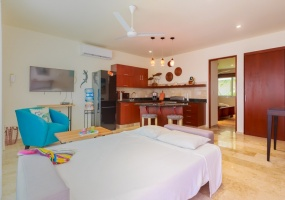 Isla Mujeres, Quintana Roo, Mexico, 1 Bedroom Bedrooms, ,Condo,For Sale,21350