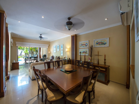 Isla Mujeres, Quintana Roo, Mexico, 3 Bedrooms Bedrooms, ,4 BathroomsBathrooms,House,For Sale,21394