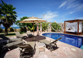 Isla Mujeres, Quintana Roo, Mexico, 7 Bedrooms Bedrooms, ,6 BathroomsBathrooms,House,For Sale,21417
