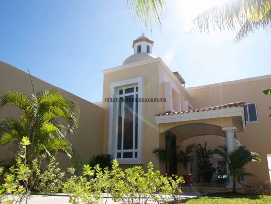4 Bedrooms, House, For Sale, 4 Bathrooms, Listing ID 93, Isla Mujeres, Quintana Roo, Mexico,