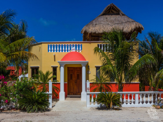 Isla Mujeres, Quintana Roo, Mexico, 3 Bedrooms Bedrooms, ,3 BathroomsBathrooms,House,For Rent,2181