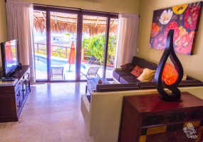 3 Bedrooms, House, For Rent, 3 Bathrooms, Listing ID 2181, Isla Mujeres, Quintana Roo, Mexico,