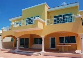 4 Bedrooms, House, For Rent, 4 Bathrooms, Listing ID 125, Isla Mujeres, Quintana Roo, Mexico,