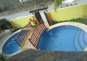 2 Bedrooms, House, For Rent, 3 Bathrooms, Listing ID 62, Isla Mujeres, Quintana Roo, Mexico,