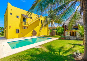 4 Bedrooms, House, For Rent, 4 Bathrooms, Listing ID 188, Isla Mujeres, Quintana Roo, Mexico,