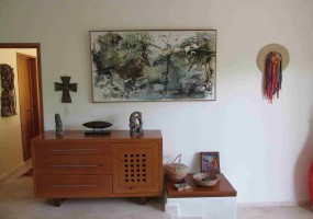 2 Bedrooms, House, For Rent, 4 Bathrooms, Listing ID 124, Isla Mujeres, Quintana Roo, Mexico,